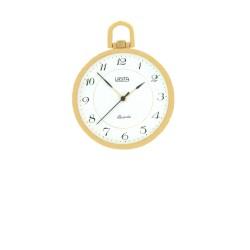 Lasita horloge